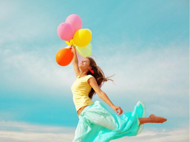 5 στόχοι για το καλοκαίρι | vita.gr