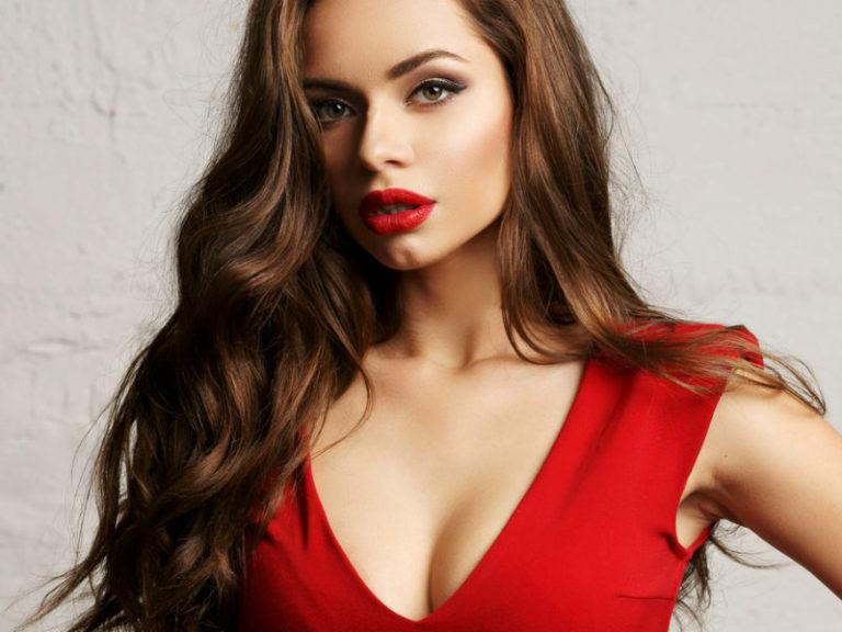 Μακιγιάζ: Βαµµένα κόκκινα… χείλη | vita.gr