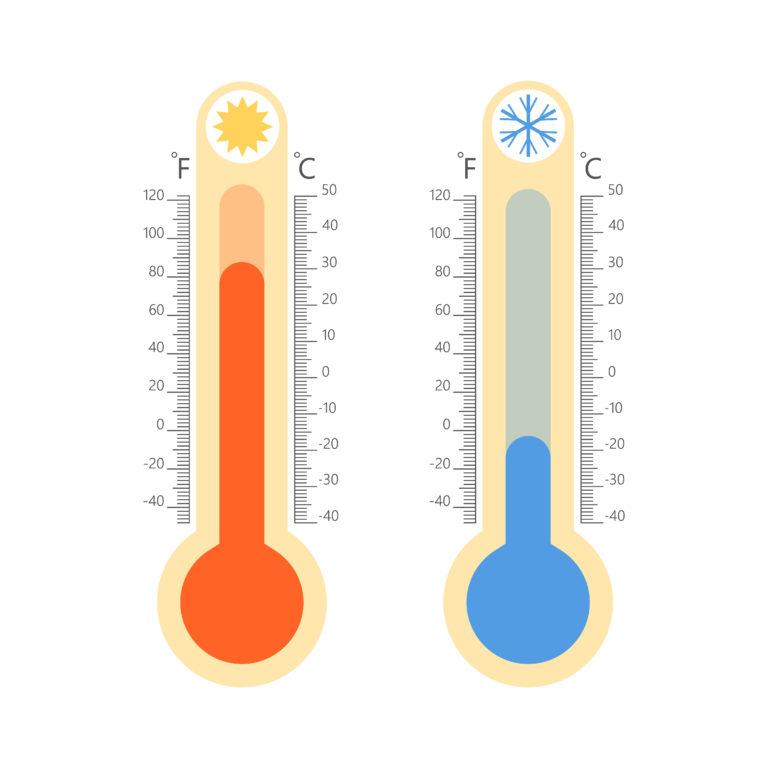 Λίγο πιο κρύο για λιγότερα κιλά | vita.gr