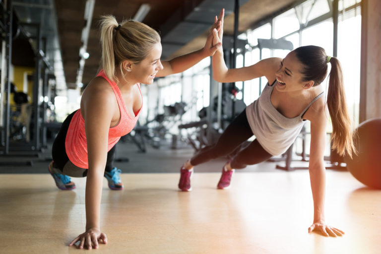 Ξεκινάμε γυμναστήριο | vita.gr