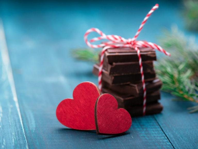 Η σοκολάτα προστατεύει από τις αρρυθμίες | vita.gr