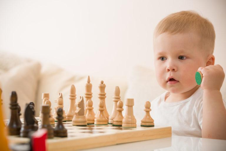 Τα έξυπνα παιδιά ζουν περισσότερο | vita.gr