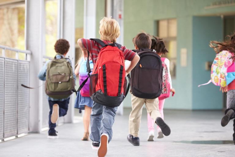 Οι «τεμπέλικες» διακοπές βλάπτουν τα παιδιά | vita.gr