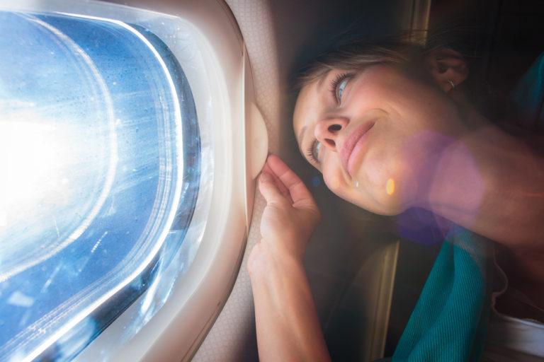 Πόσο μολυσμένος είναι ο αέρας στο αεροπλάνο; | vita.gr