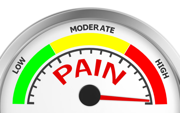 Αλγόριθμος «μετράει» τον πόνο | vita.gr