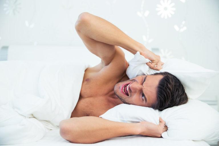 Μην κοιμάστε αγκαλιά με τον θυμό | vita.gr