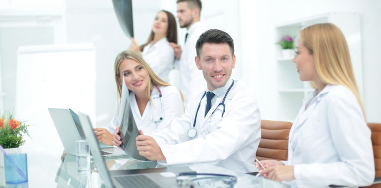 Doctor… Who? | vita.gr