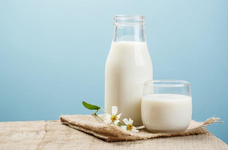 Γιατί το βιολογικό γάλα κάνει τη διαφορά | vita.gr