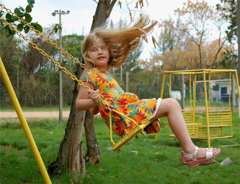 Πόσο επικίνδυνες είναι οι παιδικές χαρές που παίζουν τα παιδιά μας;   vita.gr