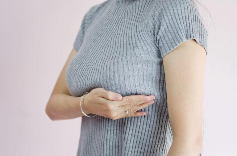 Πώς θα προλάβουμε τον καρκίνο του μαστού | vita.gr