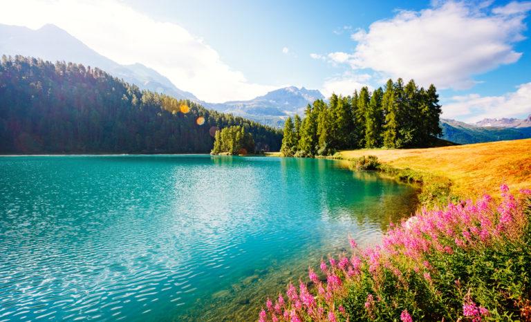 Νιώθουμε μεγαλύτερη χαρά με τα τοπία παρά με τα πράγματα | vita.gr