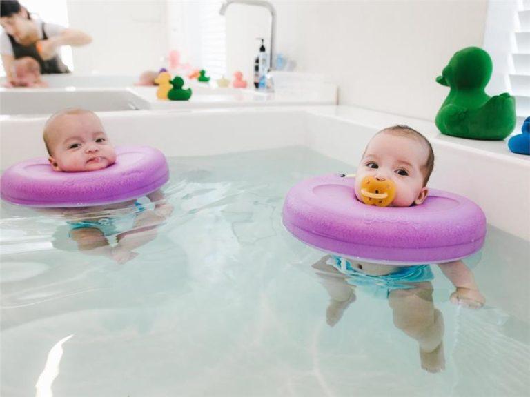 To Baby Spa που έγινε viral στο Διαδίκτυο | vita.gr