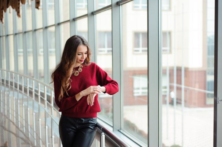 «Εξυπνο» ρολόι αντικαθιστά το τεστ εγκυμοσύνης | vita.gr