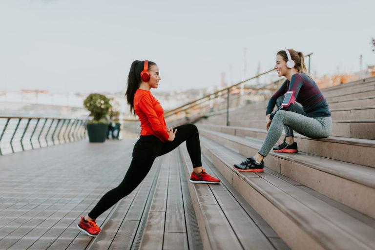 Γυμναστική το Σαββατοκύριακο: Οι καλύτερες ασκήσεις | vita.gr