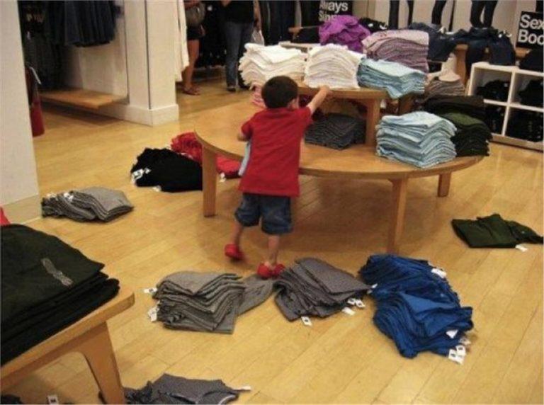 Αστείες φωτογραφίες: Τα παιδιά εν δράσει | vita.gr