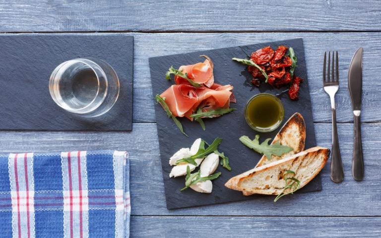 Κάντε πιο υγιεινό το συχνό τσιμπολόγημα | vita.gr
