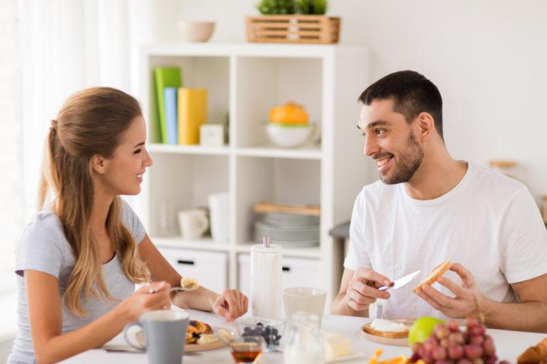 Γιορτές: Απολαύστε (το φαγητό σας) υπεύθυνα! | vita.gr