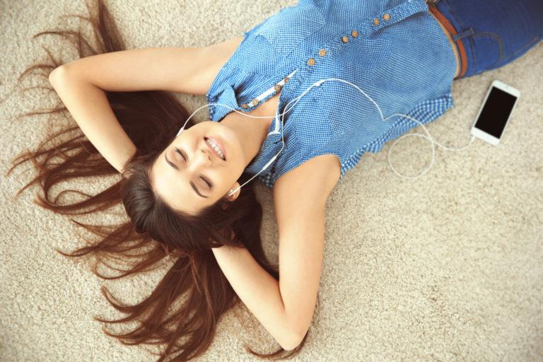 Safe στρες: Φτιάξτε το δικό σας πρόγραμμα χαλάρωσης | vita.gr