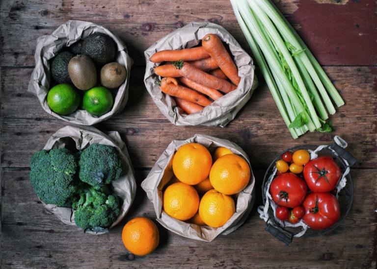 Τι να τρώμε για να μην κολλήσουμε ιώσεις | vita.gr