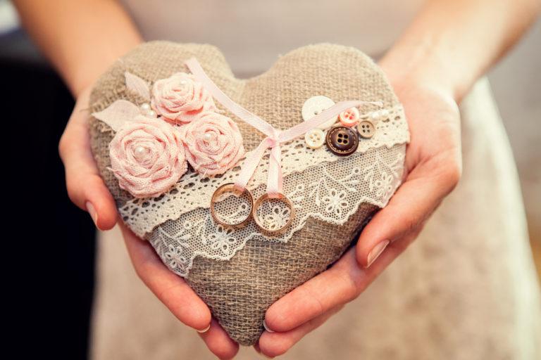 Ο γάμος κάνει καλό στην καρδιά | vita.gr