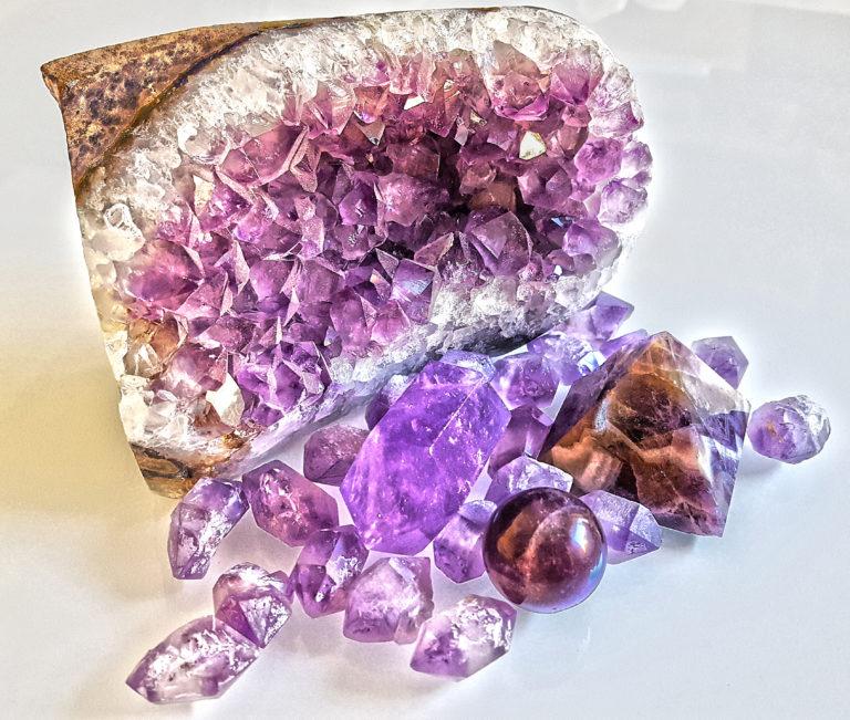 Oι κρύσταλλοι και πώς να τους επιλέξετε  d543c3835be