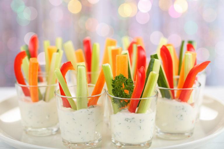 Finger food party. Είστε κι εσείς καλεσμένοι! | vita.gr