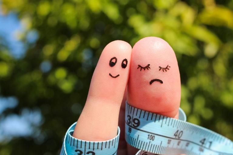 Ζευγάρια στη δίαιτα: Όταν ο ένας χάνει πιο εύκολα βάρος | vita.gr