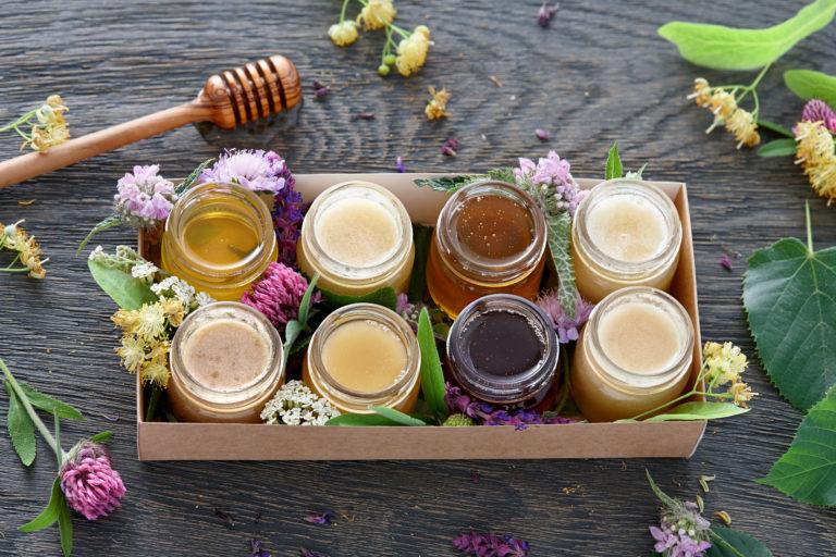 Jarrah: Το νέο μέλι υπερτροφή | vita.gr