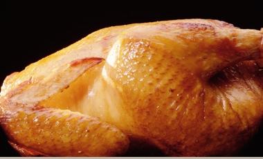 Καλοψημένο κοτόπουλο σε 3΄   vita.gr