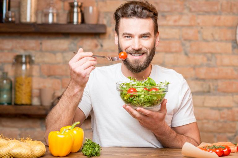 Η μεσογειακή διατροφή προστατεύει από τον καρκίνο του προστάτη | vita.gr