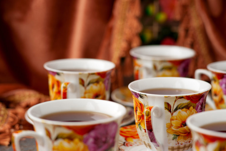 Tea είπατε; | vita.gr