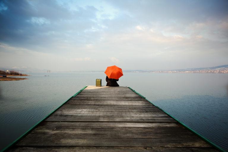 Η μοναξιά βλάπτει σοβαρά την υγεία | vita.gr