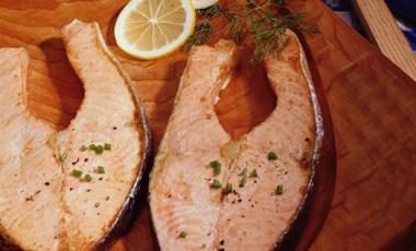 Πάρτε το καλύτερο ψάρι σε 30΄΄   vita.gr