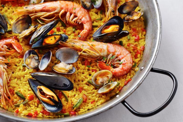 Παέγια  (Paella) | vita.gr