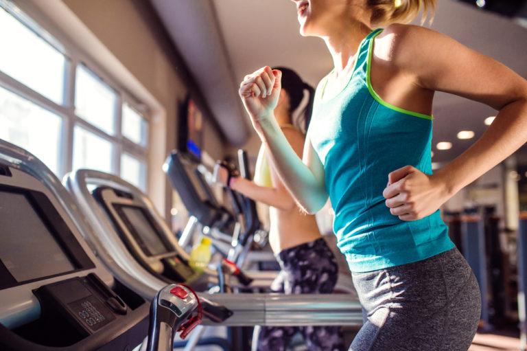 Δυνατή καρδιά με 15΄ άσκηση την ημέρα!   vita.gr
