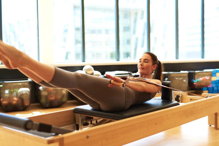 Pilates: Χαρίζει όσα υπόσχεται | vita.gr