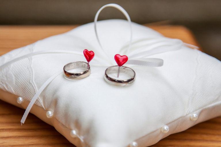 Γιατί να μην παντρευτείτε ανήμερα του Αγίου Βαλεντίνου | vita.gr