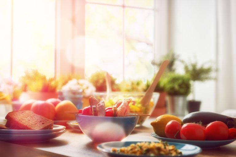 Το μενού της νηστείας: Νόστιμο και υγιεινό | vita.gr