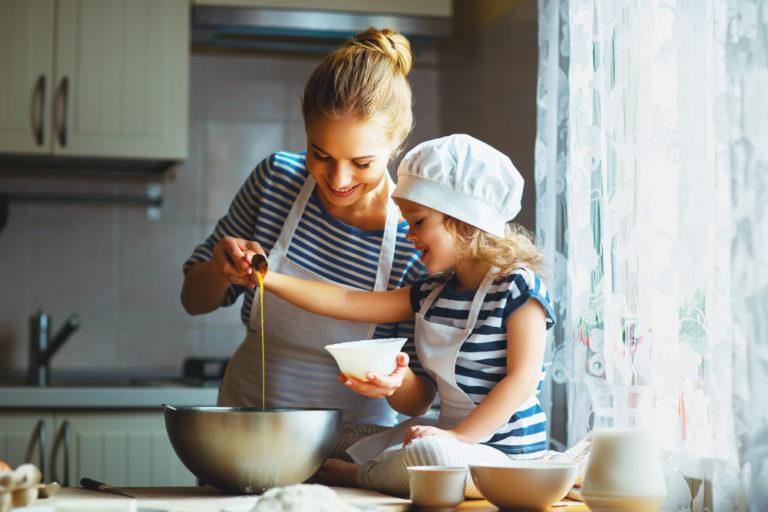 Ποια είναι τελικά  η καλή μαμά; | vita.gr