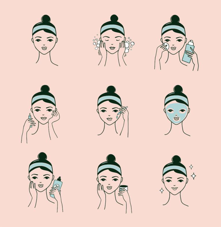 Korean skincare: Τα βήματα της κορεάτικης περιποίησης | vita.gr