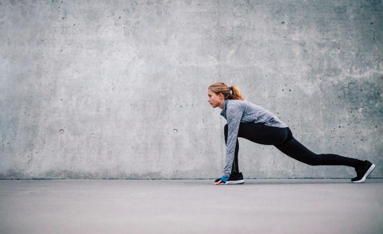 Stretching: Tεντωθείτε άφοβα, κάνει καλό   vita.gr