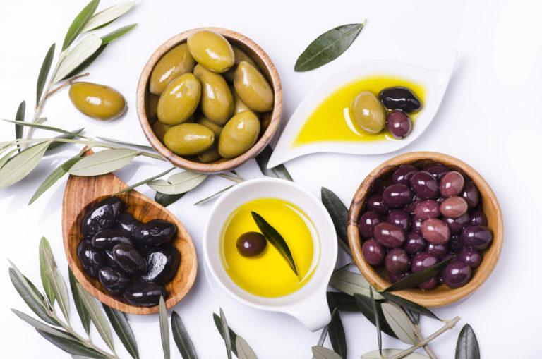Πέντε ποικιλίες ελιών και τα χαρακτηριστικά τους | vita.gr