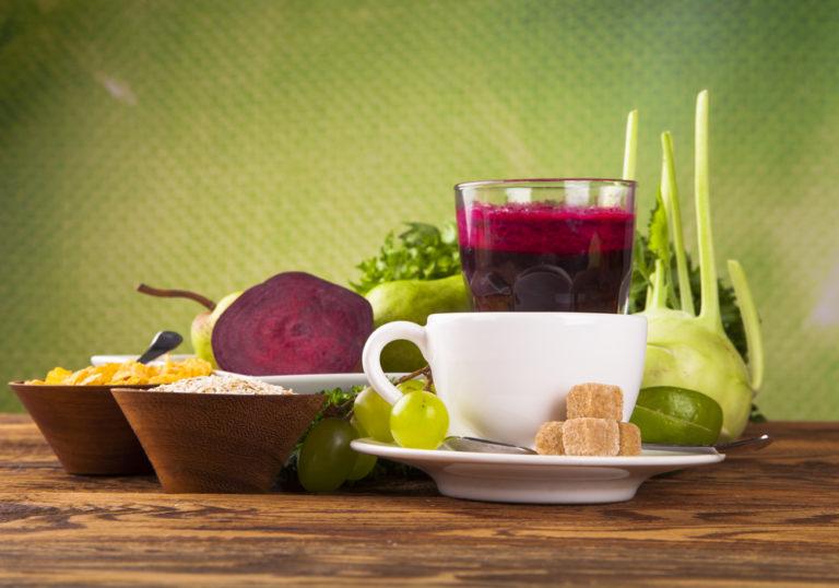 Υγιεινή διατροφή για ευεξία όλο το χρόνο | vita.gr