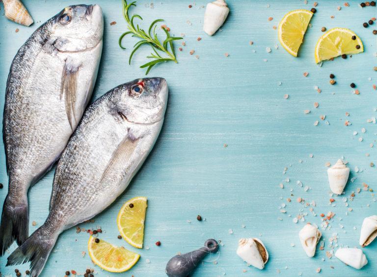 Μύθοι και αλήθειες για τα ψάρια | vita.gr