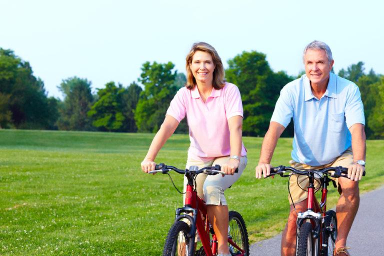 Το ποδήλατο ενισχύει το ανοσοποιητικό   vita.gr