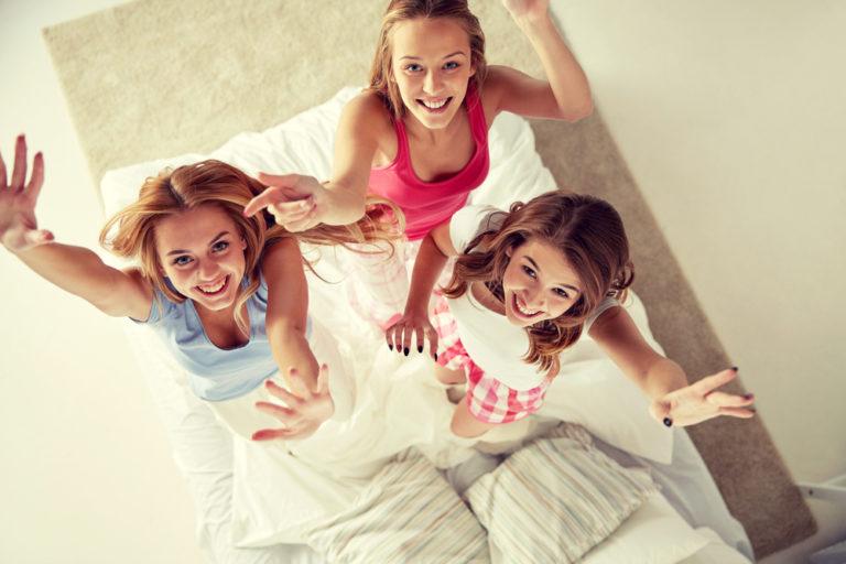 Η πρόωρη εφηβεία επιδρά στο βάρος των γυναικών | vita.gr