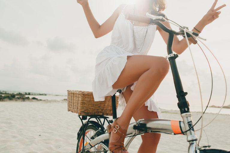 Το ποδήλατο κάνει καλό στο σεξ | vita.gr
