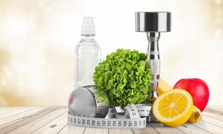 Τι να φάτε πριν και μετά το γυμναστήριο | vita.gr