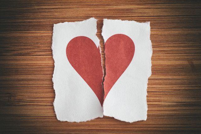 Υπόθεση διαζύγιο: Ευκαιρία για μια καινούργια αρχή | vita.gr