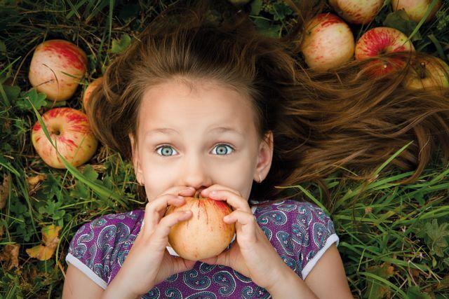 Μάθετε το παιδί σας να τα τρώει όλα | vita.gr